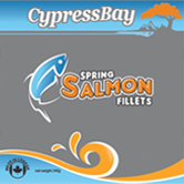 Cypress Bay Packaging Design