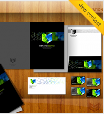 Envervation Stationary